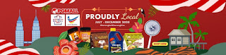 Proudly Local