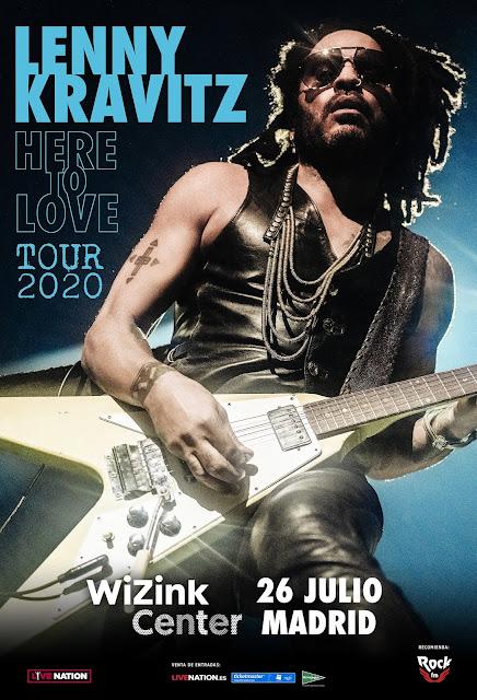 Agenda de giras, conciertos y festivales - Página 19 Lennywizink