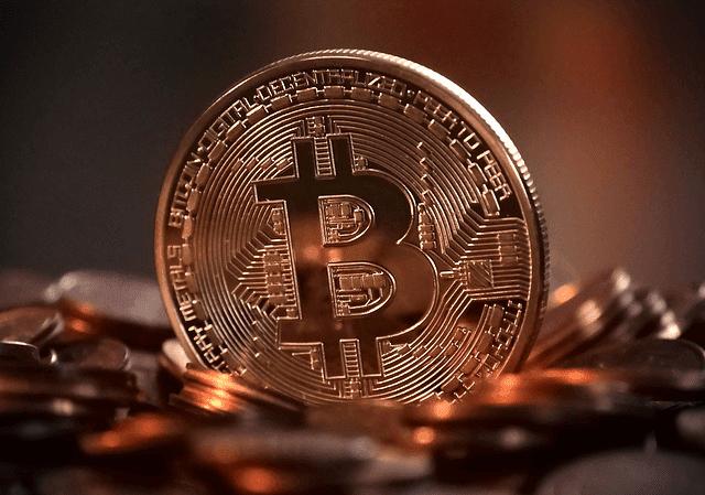 bitcoin naik ke level tertinggi
