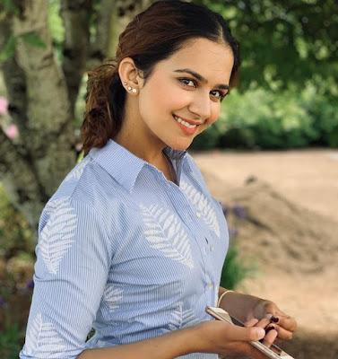 roopi gill punjabi actress