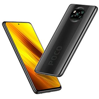 هاتف Poco X3 NFC