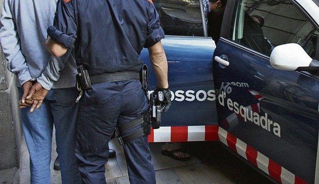 Un inmigrante senegalés de 34 años, con cinco antecedentes, agrede sexualmente a una anciana en Tarragona