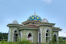 Pabrik Kubah Masjid Terbaik di Pekanbaru