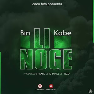 Download Audio | BinKabe - Linoge