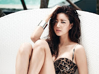 7 Artis Wanita Korea Tercantik Dan Berpenampilan Hot