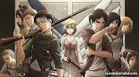 Shingeki no Kyojin Temporada 03 22/22 [ Sub español ] [ Mediafire ] [ Mundo Anime ]