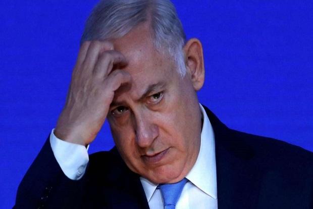 Israel Bersiap Hadapi Ancaman Gempa Bumi Terbesar
