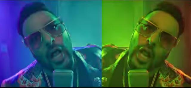 Badshah | Saans to le le lyrics