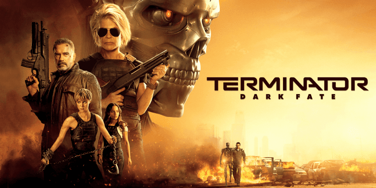 Terminator Dark Fate Full Movie Download in Hindi
