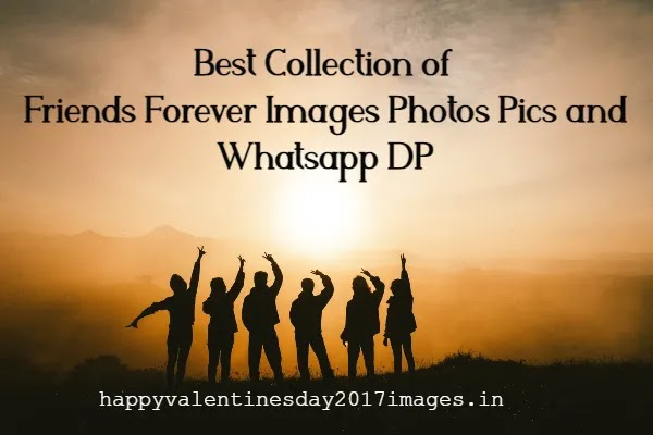 Friends Forever Images, Photos, Pic, Whatsapp DP