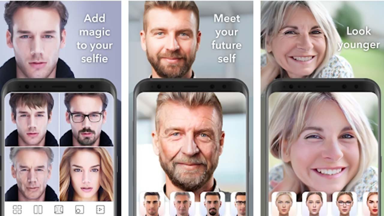 Heboh #agechallenge Di Instagram, Ini Dia Aplikasi Yang Digunakan