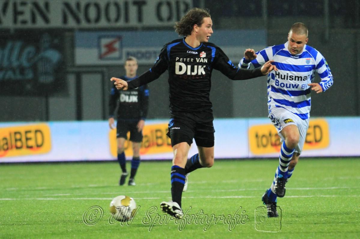 Zwolle fc