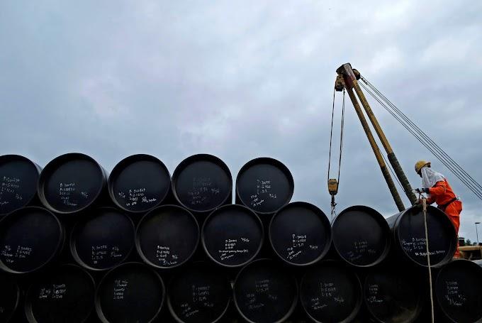 Ritmo de expansão da produção de petróleo dos EUA deve ultrapassar demanda até 2020, diz Goldman