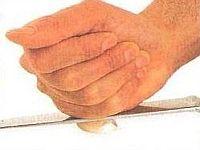 Ako očistiť a posekať cesnak