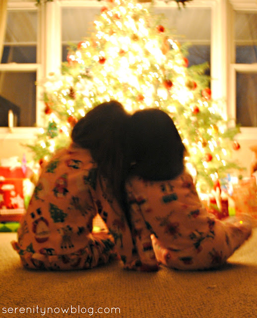 Our Christmas in Pictures {2012} from Serenity Now
