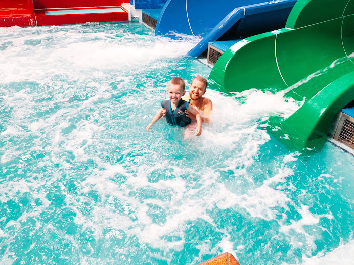 hendra holiday park review, hendra holiday park 2019, hendra holidays, hendra indoor pool