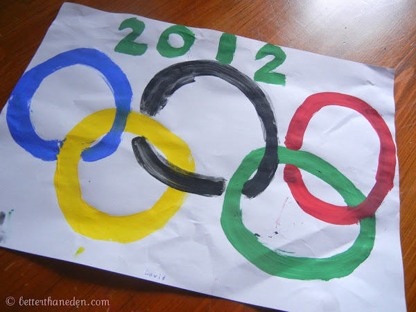 Olympic Celebrations and Study