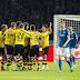 Dortmund elimina o Hertha e avança para encarar o Bayern na final da Copa da Alemanha