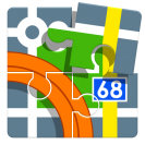 Locus Map Pro – Outdoor GPS Apk v3.49.1 [Paid]
