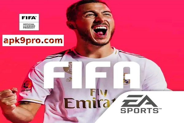 FIFA Soccer v13.1.13 Full Apk + Mod (File size 78 MB) for android