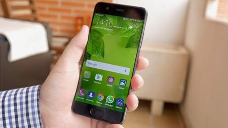 P10 de Huawei