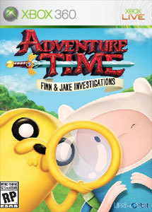 Adventure Time Finn and Jake Investigations Xbox 360 Torrent