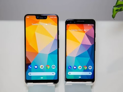 Google ends the march of my Pixel 3 and Pixel 3 XL