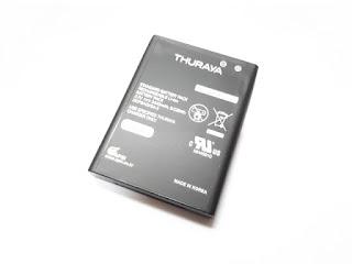 Baterai Thuraya SatSleeve Original 2400mAh