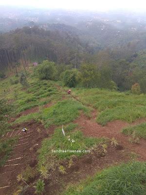 Tempat wisata di Bandung Timur