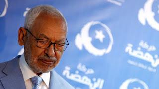 تهريب الأسلحة والجهاديين إلى ليبيا.. سر ثروة زعيم إخوان تونس