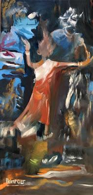 Danse du vent