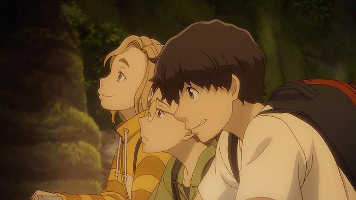 Goodbye DonGlees! anime film