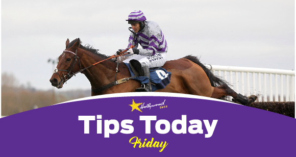 UK Racing Tips - Friday - Hollywoodbets