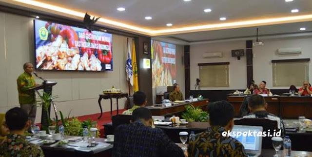 Unity in Diversoto: Jadikan Lezatnya Makanan Sebagai Senjata Diplomasi