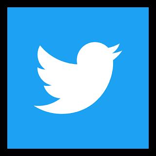 Twitter - Mysteerien maailma