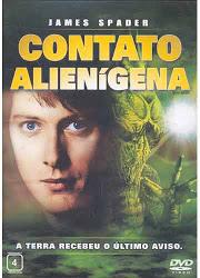 Assistir Contato Alienígena – Dublado Online
