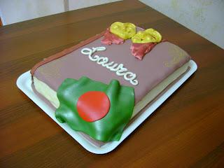 Torta Compleanno Laura.Buon Compleanno Laura