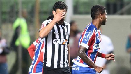 Assistir Bahia x Atlético-MG ao vivo grátis em HD 12/11/2017
