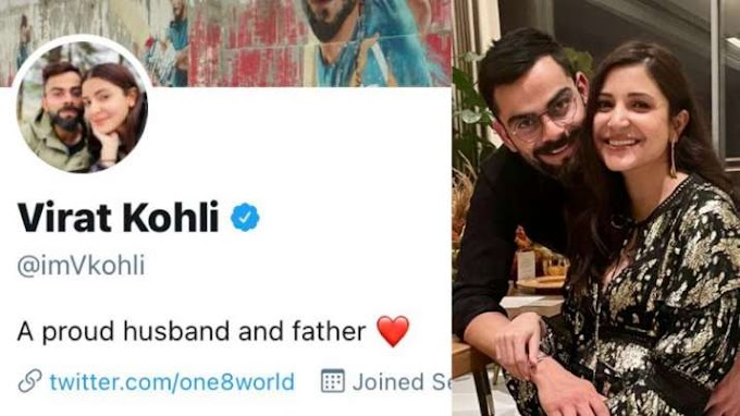 Misogyny in Indian Cricket Comes to Light Again with Kohli's Paternity Leave