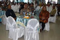 Bupati dan Walikota Hadiri Pisah Sambut Kapolres Bima Kota dan Kabupaten