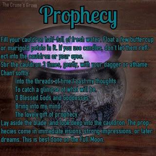 Float Lyrics - The Prophecy