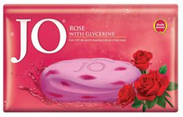 Jo Rose soap