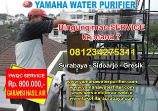 yamaha water purifier jepang