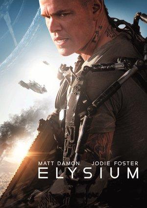 Poster Elysium 2013