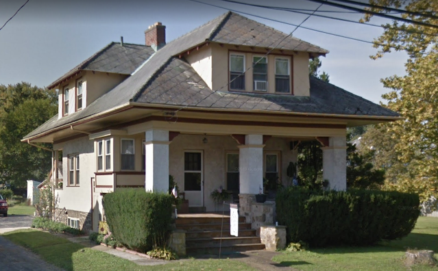 1223 Egypt Rd, Upper Providence, PA Sears Princeville model