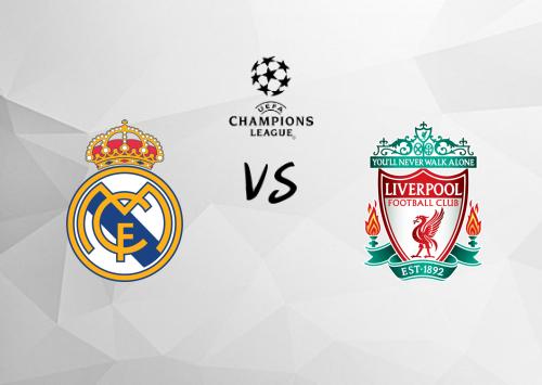 Real Madrid vs Liverpool  Resumen y Partido Completo