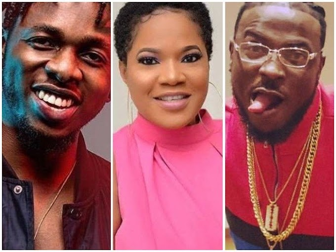 7 Nigerian Celebrities Doing Free Cash Giveways To Help Nigerians Survive Coronavirus Isolation Period (No. 5 Is Giving Out 10m)