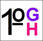 1º G e H