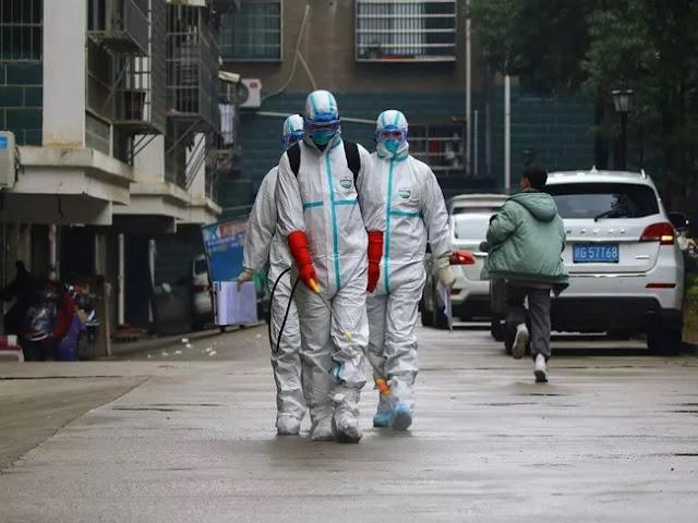 Cập nhật 2/2: Gần 15.000 ca nhiễm virus Corona, 80% nền kinh tế Trung Quốc tê liệt tạm thời