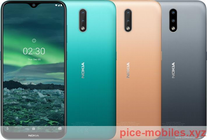 مواصفات Nokia 2.3 و السعر موبايل ممتاز جدا من نوكيا